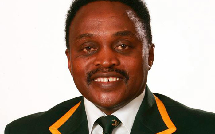 Former Springboks team manager Zola Yeye. Picture: The Springbok Experience Rugby Museum/facebook.com