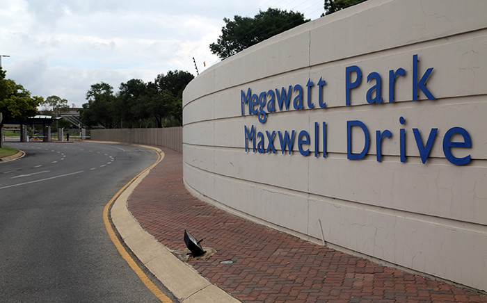 FILE: Eskom's offices at Megawatt Park in Johannesburg. Picture: Reinart Toerien/EWN