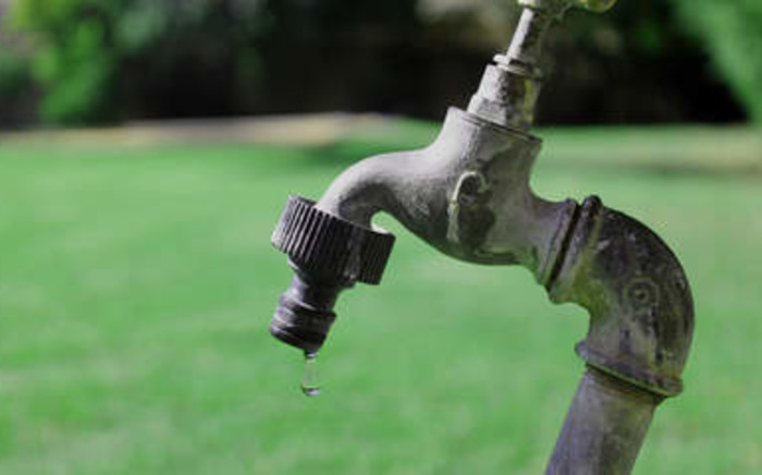The Department of Water and Sanitation says although the recent rains are welcome it's not enough to alleviate the water crisis. Picture: EWN.