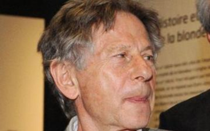 FILE: French-Polish director Roman Polanski. Picture: AFP.