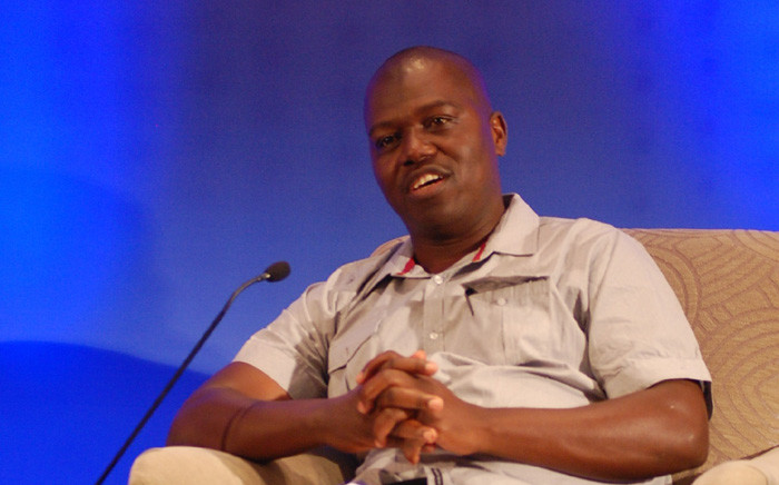 FILE: Former Scopa chairperson Themba Godi. Picture: GCIS.