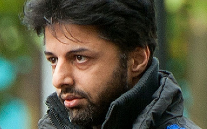 FILE: Shrien Dewani is accused of hiring hitmen to kill his wife Anni during their honeymoon in Cape Town in 2010. Picture: EWN.