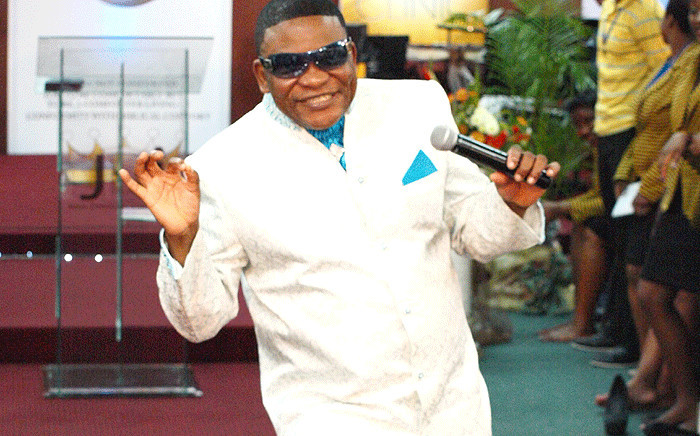 Nigerian televangelist Timothy Omotoso. Picture: timomotoso.org