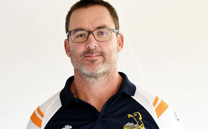 ACT Brumbies coach Dan McKellar. Picture: brumbies.rugby/