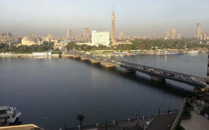 A view of Egypt's Nile River. Picture: EWN.