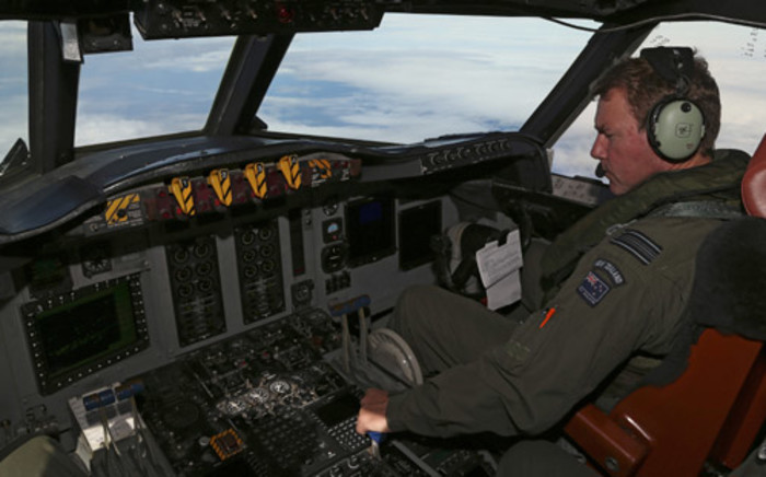 FILE: After the MH370 mystery, controllers want systems to pinpoint the exact route of an aircraft. Picture: AFP.