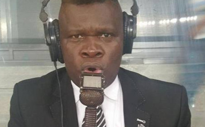 Veteran sports commentator Coudjoe Amankwaa passed away on Friday, 23 July 2021. Picture: Facebook