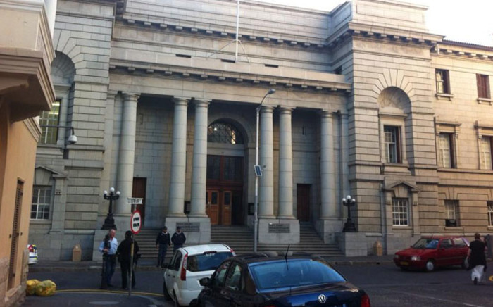 FILE: The Western Cape High Court. Picture: Chanel September/EWN.