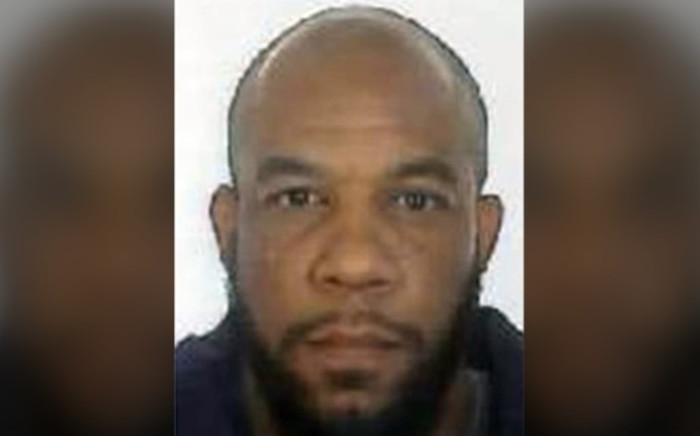 Khalid Masood is the man responsible for a deadly attack outside London's parliament. Picture: screengrab via CNN.