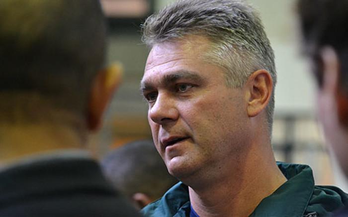 Springbok coach Heyneke Meyer. Picture: EWN