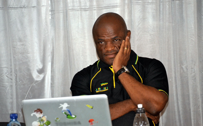 Northern Cape ANC provincial chairperson Zamani Saul. Picture: MyANC.net.NC
