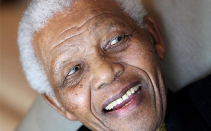 FILE: This file photograph of former president Nelson Mandela was taken on 8 July 2010. Picture: Debbie Yazbek/Nelson Mandela Foundation.
