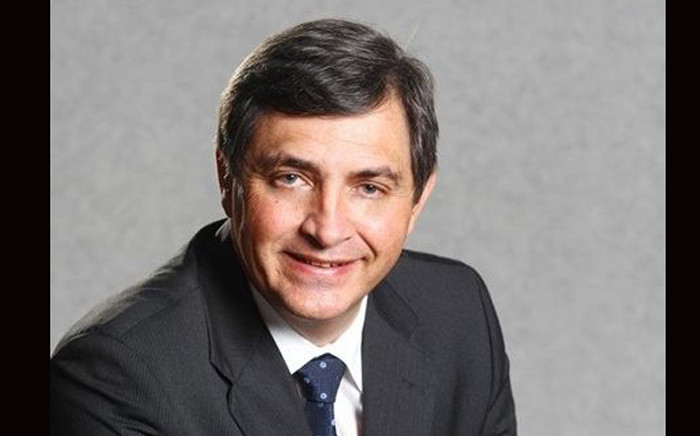 Executive Chairperson of Toyota South Africa, Dr Johan van Zyl, passed away at the age of 63. Picture: Toyota SA.