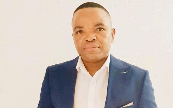City of Ekurhuleni Group Chief Financial Officer, Kagiso Lerutla. Picture: Supplied