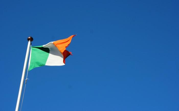 FILE: The Irish flag. Picture: freeimages.com