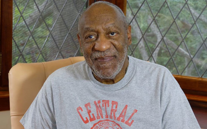 American comedian, actor & television producer, Bill Cosby. Picture: Bill Cosby Facebook page.