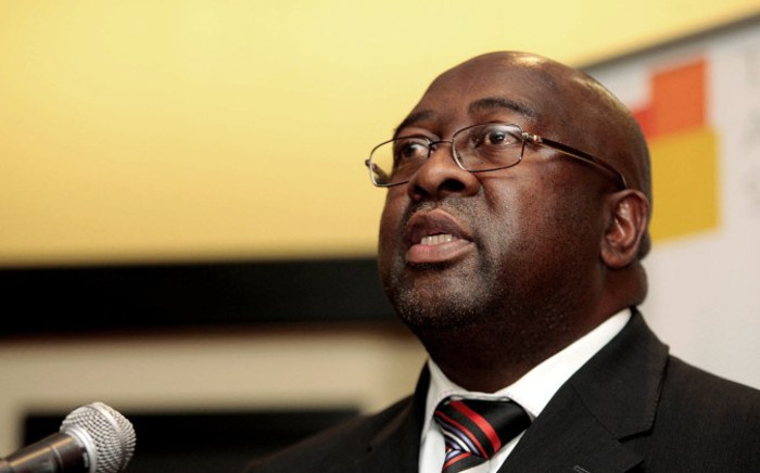 FILE: Minister of Finance Nhlanhla Nene. Picture: Sapa.