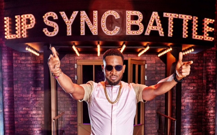 Lip Sync Battle Africa co-host D'banj. Picture: Total Exposure