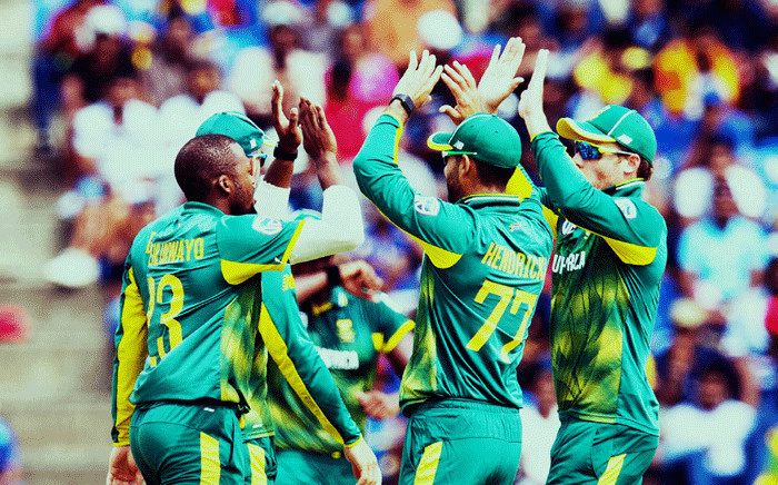 Picture: cricket.co.za