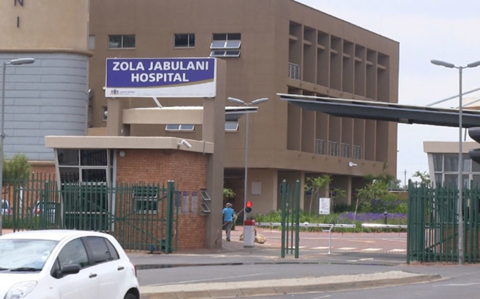 FILE. Many hospitals in Gauteng previously experienced drug shortages because of problems with suppliers. Picture: Reinart Toerien/EWN.