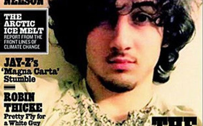 There has been public outrage over the cover of Rolling Stone Magazine's August edition depicting the Boston bombing suspect Dzhokhar Tsarnaev.Picture:Rollingstone.com