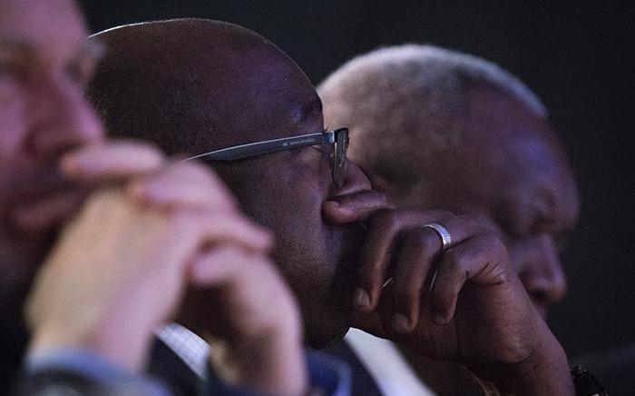 Minister of Finance Nhlanhla Nene. Picture: Sethembiso Zulu/EWN