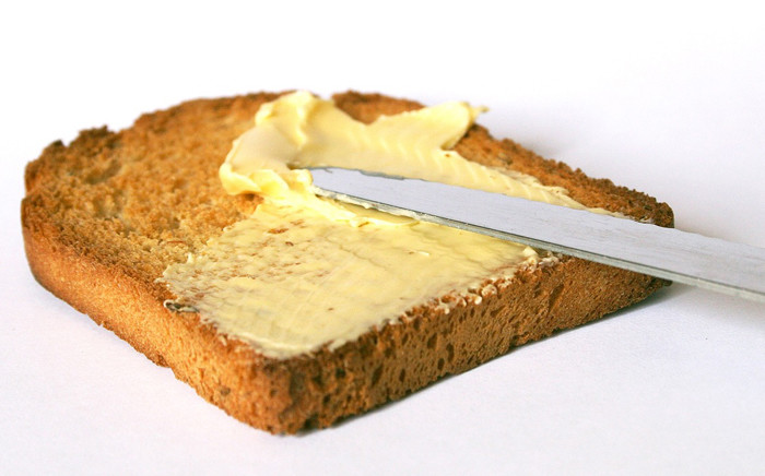 Bread and butter. Picture: Pixabay.com.