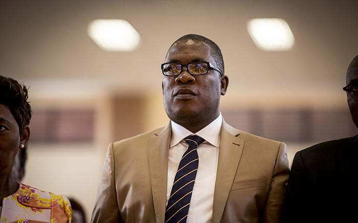 FILE: Gauteng Education MEC Panyaza Lesufi. Picture: EWN.