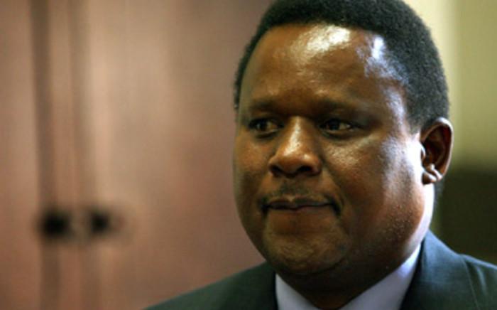Reverend Frank Chikane. Picture: Taurai Maduna/Eyewitness News