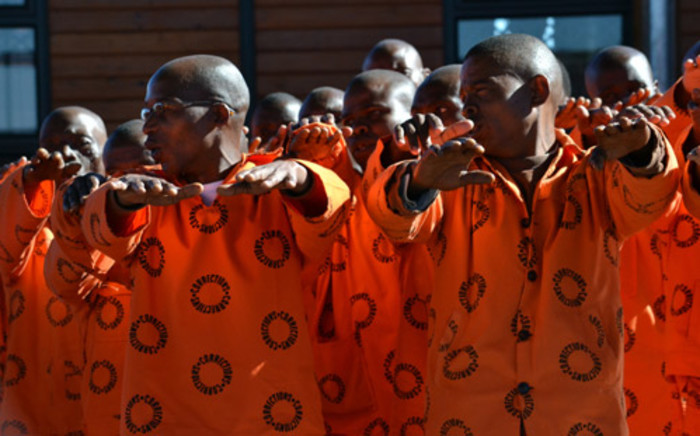 Correctional Services is probing claims prisoners were forcibly injected and electroshocked by warders.Picture: Aletta Gardner/EWN