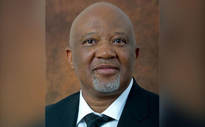 FILE: Deputy Minister of Finance Mcebisi Jonas. Picture: www.gov.za