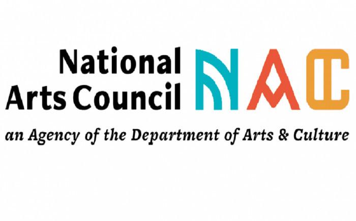 National Arts Council (NAC) logo. Picture: nac.org.za