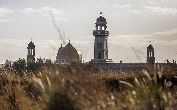 FILE: The religious structures including two mosques and several churches were the only buildings that were spared when District Six was demolished. Picture: EWN