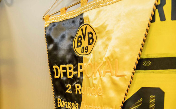 Picture: @BVB/Twitter