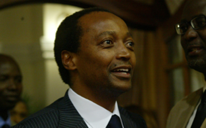 South African billionaire Patrice Motsepe has announced that he will donate half the revenue generated by his assets to his foundation.
