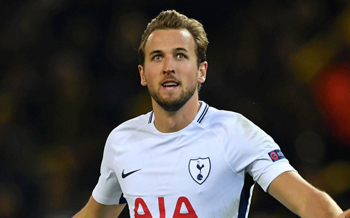 Tottenham Hotspur striker Harry Kane. Picture: Facebook.