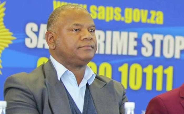 FILE: Western Cape Community and Safety MEC Dan Plato. Picture: SAPS