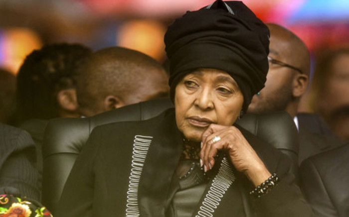 FILE: Winnie Madikizela-Mandela's lawyer has confirmed she is trying to stop the late Nelson Mandela's grandson, Mandla Mandela, from hosting a family meeting at the late statesman's Qunu home. Picture: Pool