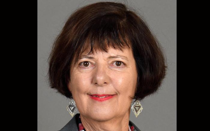 Minister Barbara Creecy. Picture: GCIS.