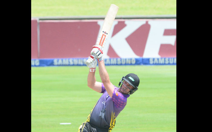 FILE: Sarel Erwee. Picture: @OfficialCSA.