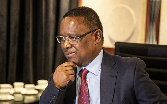 FILE: Former City Power board chairperson Frank Chikane. Picture: Kgothatso Mogale/EWN.