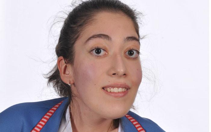 SAHETI's Anna Chrysostomou achieved ten distinctions, the highest number of distinctions at her school. Picture: SAHETI School.