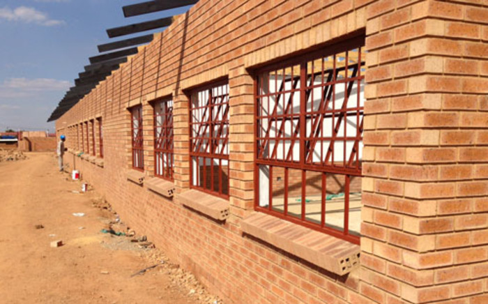 FILE: As part of its plan, 14 schools will be built and 29 facilities restored by the Gauteng Department of Education before the end of the year. Picture: Reinart Toerien/EWN.