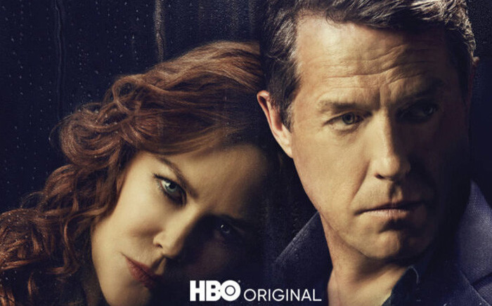 'The Undoing' stars Nicole Kidman and Hugh Grant. Picture: Supplied
