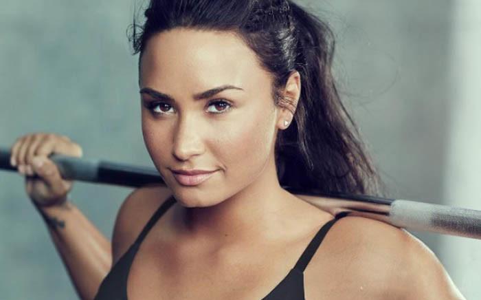 FILE: Demi Lovato. Picture: @ddlovato/Instagram.