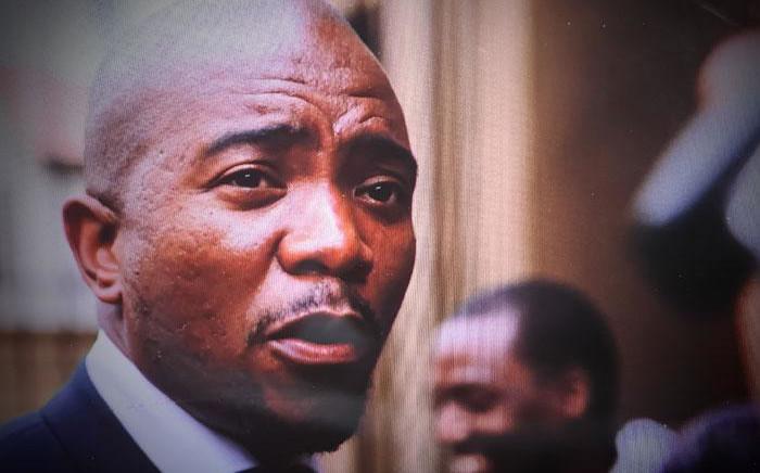 FILE: Democratic Alliance leader Mmusi Maimane. Picture: Thomas Holder/EWN