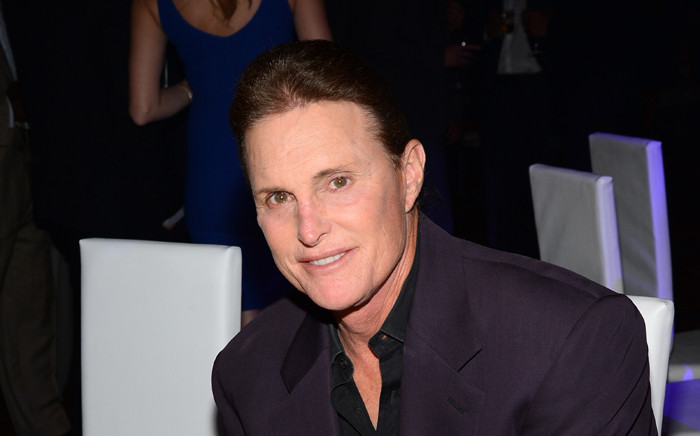 Television personality Bruce Jenner attends the 13th annual Michael Jordan Celebrity Invitational gala at the ARIA Resort & Casino at City Center on 4 April, 2014 in Las Vegas, Nevada. Picture: AFP.