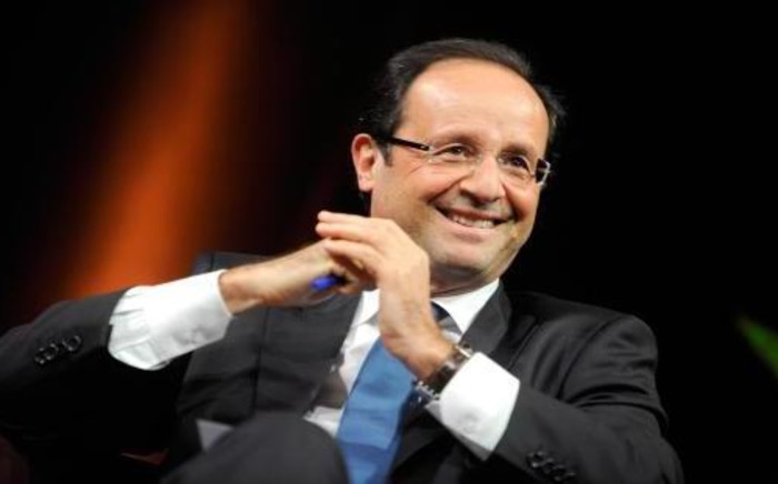 FILE: French president, Francois Hollande. Picture: Commons Wikipedia