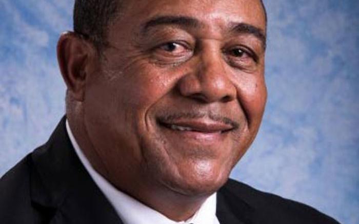 Langeberg Mayor Henry Jansen died of COVID-19 on 7 July 2020. Picture: www.langeberg.gov.za