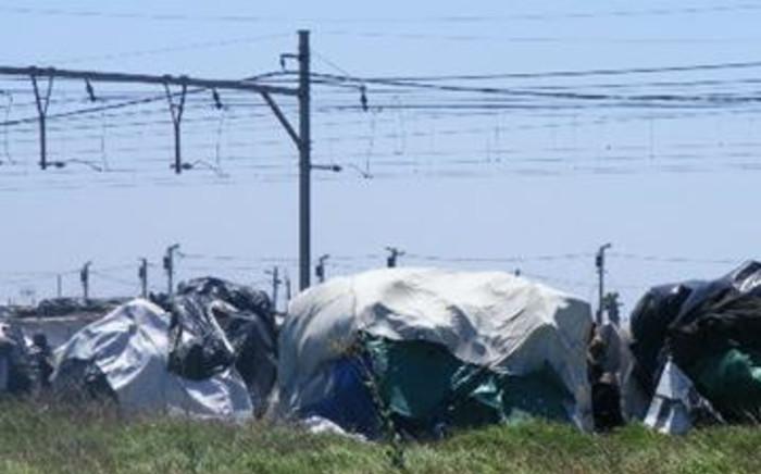 An initiation school in Gugulethu, Cape Town. Picture: Asanda Jezile/Eyewitness News